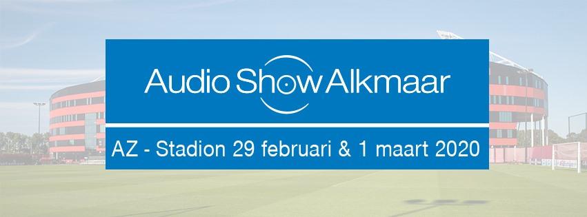 AZ audio show 2020
