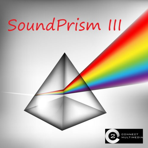 SoundPrism III logo